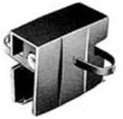 081231-2: Anchor Clamp Stainless Steel Fasteners
