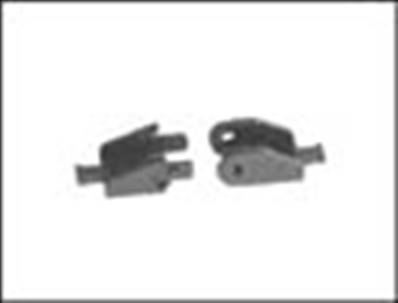 M13010: Mounting Bracket Set (With Strain Relief)