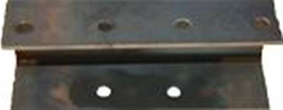 WMB47: Web Mounting Bracket 4 Hole on 2 Inch Centers