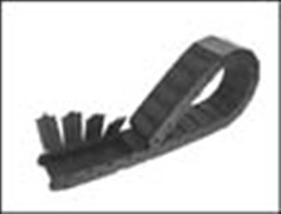 0455.060.078: Uniflex Tube Carrier Cavity: 26mm h x 78mm w