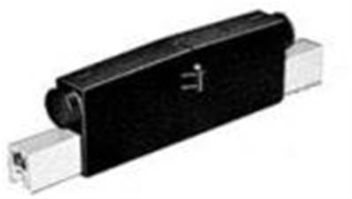 081321-2: Rail Connector For Aluminum Rail