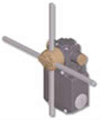 Cross Limit Switch