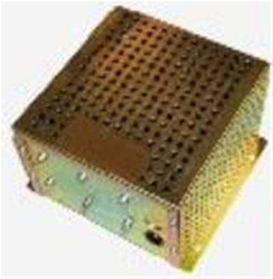 R746T(Y): Regeneration Resistors For MMV746(X) Travel Motion