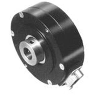 "IH740AB: Incremental Hollow Shaft Encoder For 3/8"" Shaft"