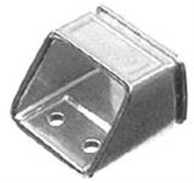 CFB055D: Diagonal Flange Mounting Bracket for CF055