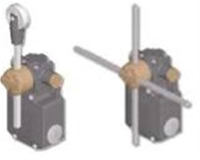 Position Limit Switch