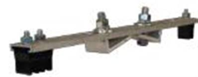 29942: 4 Conductor Flange Bracket (2/2)