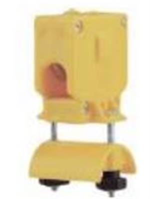 021631: Plastic Cable Trolley For Flat Cable (10 KG Capacity)