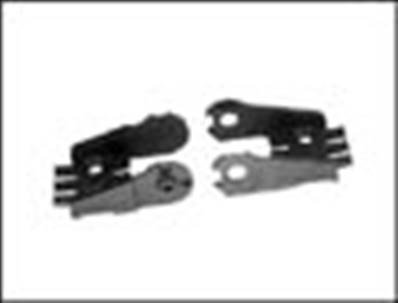 BV3456038: Mounting Bracket Set (With Strain Relief)