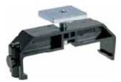 083145-3: Track Support Bracket With Square Nut