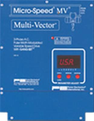 Multi-Vector Variable Frequency Drives