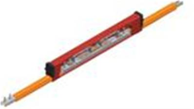 310207: 125 Amp Expansion Gap x 4.5m (Orange)