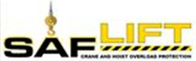 SAF-LIFT Load Monitoring