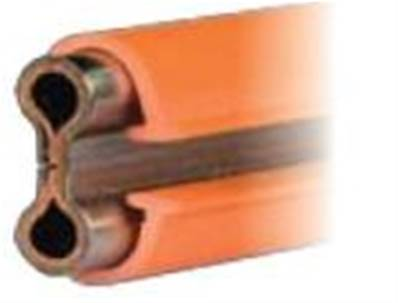11235: 350 Amp Copper Conductor Bar x 10'