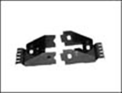 0625.23 Mounting Bracket Set (with strain relief)