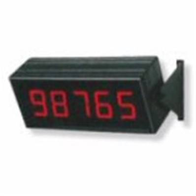 SL12: 4 Inch 5 Digit LED Display